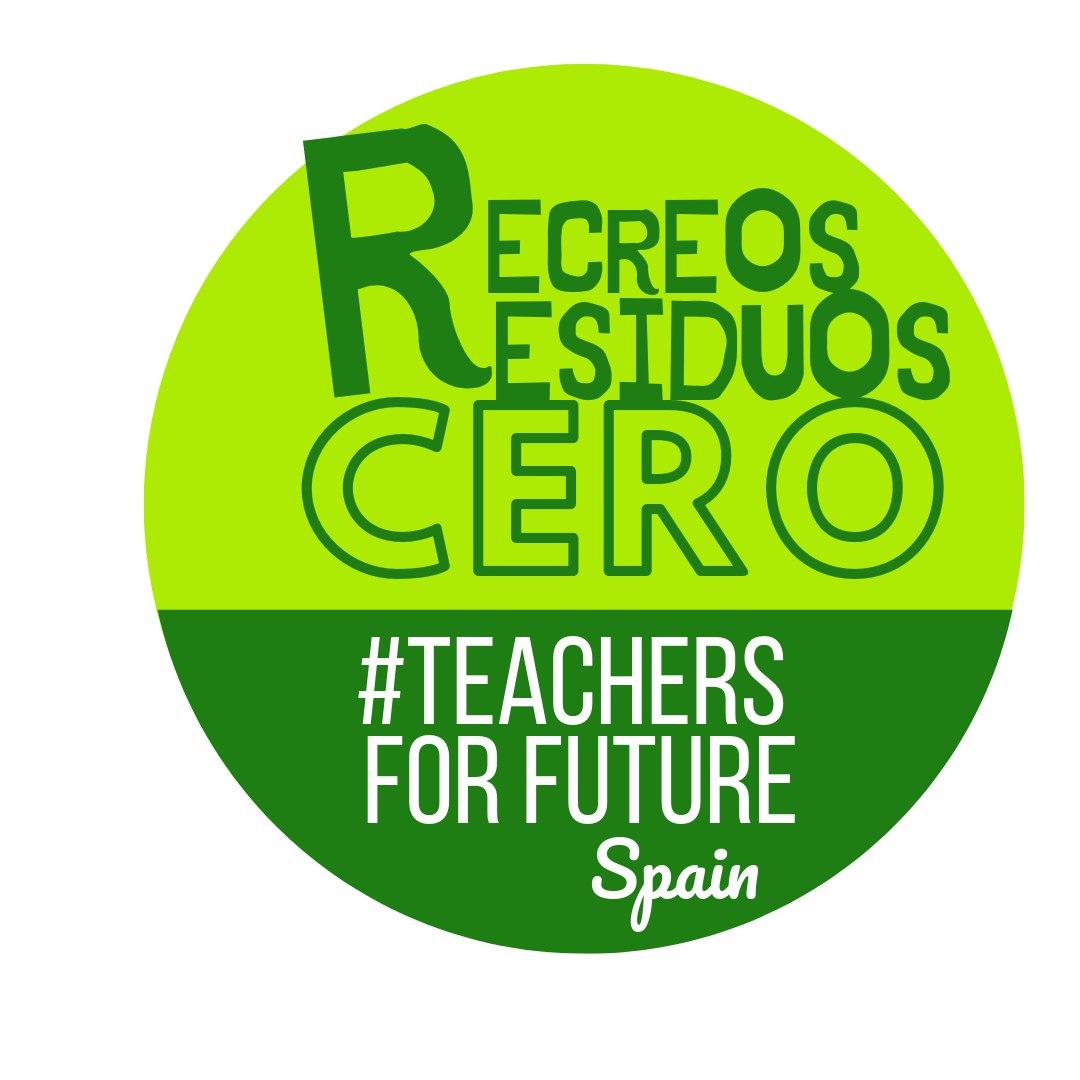 Residuos Cero - Teachers for future